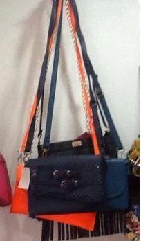 388340839d0 Footies Ladies Bag And Ladies Footwear, Ahmedabad - Retailer of Side ...