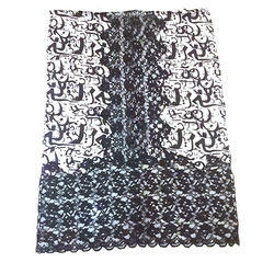 Merino Wool Indian Lace Scarves