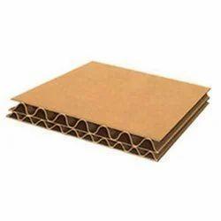Corrugated Box Sheet At Rs 10 50 Piece Gidc Vapi Id