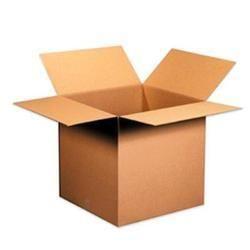Corrugated Shipper Box