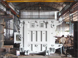 Transformer Fabrication