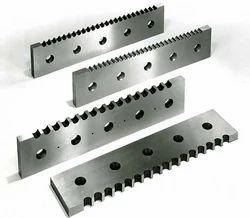 Stainless Steel Galvanized Shear Blade, 57-63 Hr