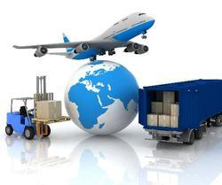 Freight ( Logistics-Packers And Movers )