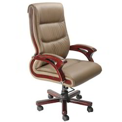 Geeken High Back Chair Gp103