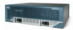 Cisco 3845综合服务路由器