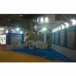 Exhibition Stall Designing Service