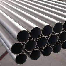 ASTM/ASME A335 GR P22 SMLS Pipes
