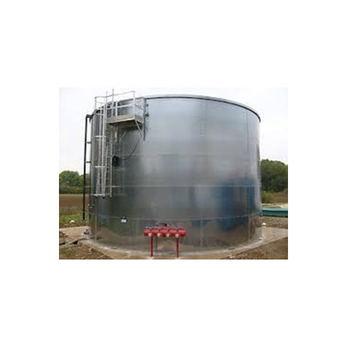20 KL To 5000 KL FRP/PPFRP Fire Fighting Water Tank   ID