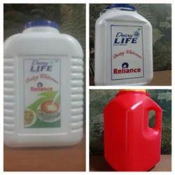 Dairy Whitener Plastic Container Jar