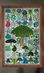 Akshaya Vata: The Eternal Banyan Tree