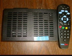 Dish TV Installation