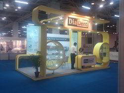 Exhibition Fabrication Services