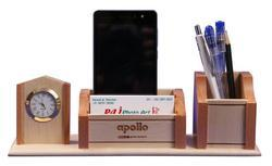 Tabletop Pen Holders