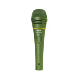 Audio Microphone