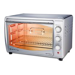 Bajaj Oven Toaster Grill