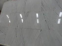 Ice White Marble
