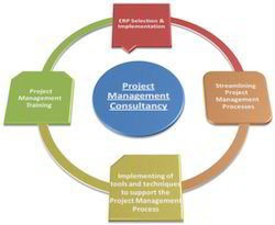 Project Management Consultancy Services