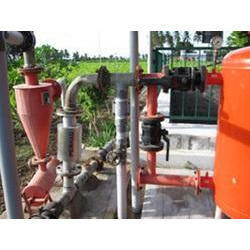 Magnetic Water Treatment Service