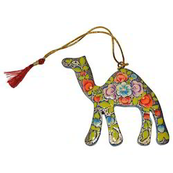 Paper Machi Camel