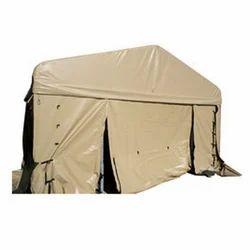 Fabric Tent