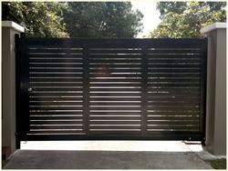 Aluminium Gate Aluminum Gate Latest Price Manufacturers