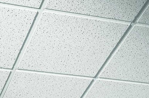 Mineral Fiber Acoustic Tiles