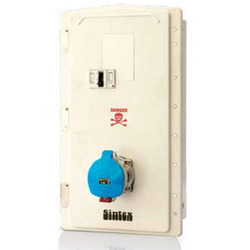 Electric Receptacles Manufacturers, Suppliers & Wholesalers
