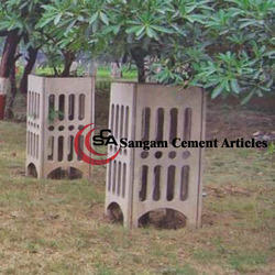 Concrete Tree Guard