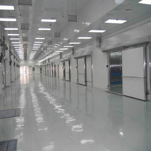 Commercial Cold Storage Room & Commercial Cold Storage Room at Rs 50000 /unit | Commercial Cold ...
