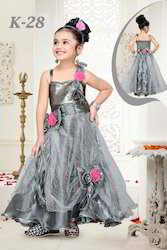 Girls Birthday Gown