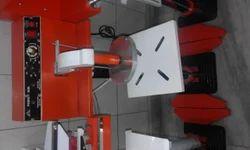 Aluminium Foil Sealer
