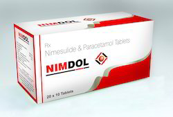 Nimesulide 100 mg & Para 325 mg Tablets