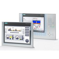 Siemens Comfort KP1200 HMI