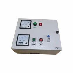 Single Phase Panel (MCB)