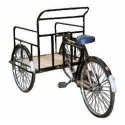 Cycle Rickshaw - Manufacturers, Suppliers & Exporters