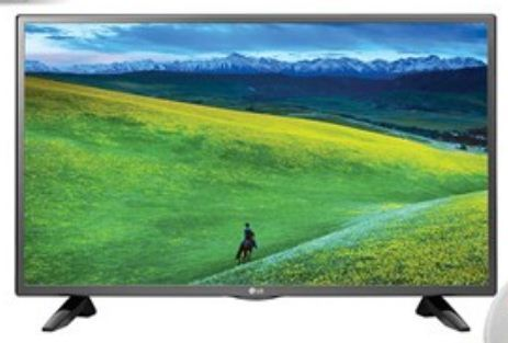 Lg 32 inches smart tv