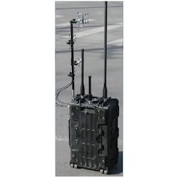 High Power Portable Jamming System