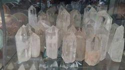 Natural Stone Crystals Pencil