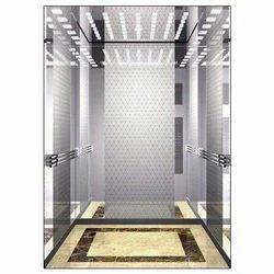 Building Passenger Elevators