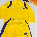 Cricket Sport Uniform