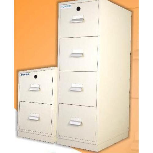 289 X 385 X 646 Mm Steelagefile Fire Resistant Filing Cabinet