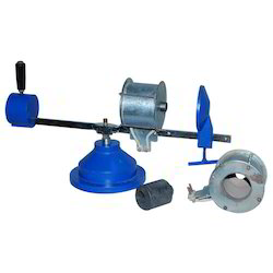 Centrifugal Jewelry Casting Machines