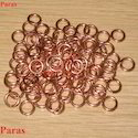 Brazing Rings for Copper Brazing