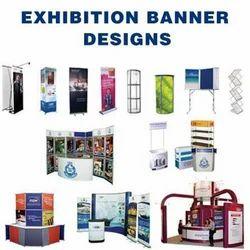 Exhibition Banner Designs