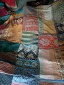 Vintage Patch Quilt Queen Size