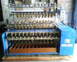 Weft Winding Machine