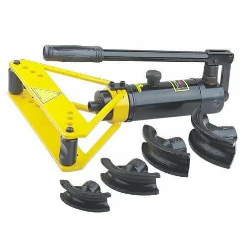 Pipe Benders - Motorized Hydraulic Pipe Bender Wholesaler