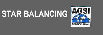 Star Balancing