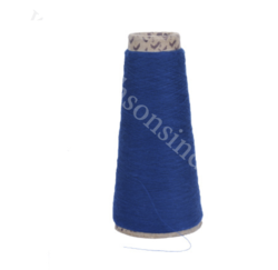Blue 100% Wool, Packaging Type: Roll