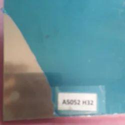 Aluminum Alloy 5052 Plate